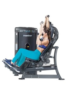 BA-702 SHOULDER PRESS